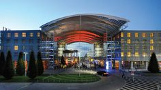 #Hotel: KEMPINSKI AIRPORT MUENCHEN, Munich Airport, . For exciting #last #minute #deals, checkout #TBeds. Visit www.TBeds.com now.