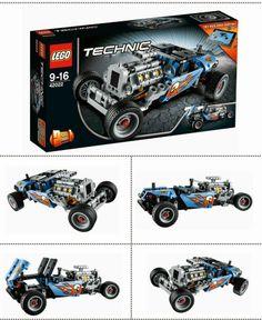 Amostras e Passatempos: Quisque do Ken - Giveaway LEGO Technic