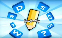 OMGPOP's Draw Something App for Kindle Fire Available for Download [Games]