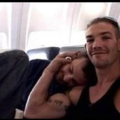 leland chapman and redhead pictures