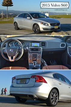2015 Volvo S60 car review – sedan V6