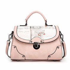 be289b53a71c TOP SHOP BAG Top Shop Womens Retro Pattern Totes Shoulder Messenger Bags  Handbags Hobos Satchels Vintage