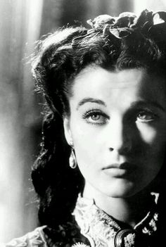 Vivian Leigh - prettiest women to live