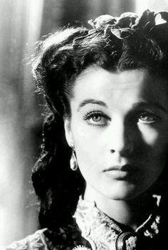 Vivian Leigh - prettiest women to live