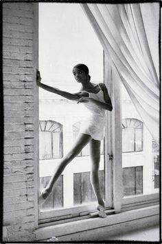 Nardia Boodoo #dance #ballet