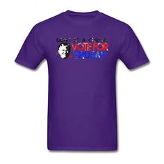 DONALD TRUMP FOR PRES 2016 Be a Chump vote for TRUMP T Shirts Political Culture, Running For President, Donald Trump, Presidents, Mens Tops, T Shirt, Supreme T Shirt, Tee Shirt, Donald Tramp