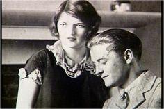 Zelda Fitzgerald | Scott Fitzgerald and Zelda