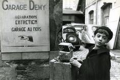 Jacquot de Nantes, Agnès Varda, 1990