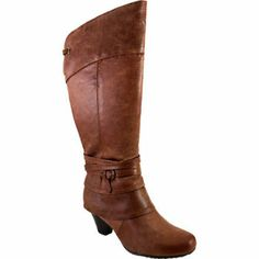 Bare Traps Raleigh Tall Dress Boots | Womens Shoes #MyRogansShoesFavorites