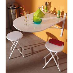 Wandklapptisch design  Faltbarer Wandklapptisch – Bild 1 | Möbel | Pinterest