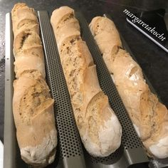 Ciabatta, Hot Dog Buns, Bakery, Lunch Box, Rolls, Easy Meals, Bread, Homemade, Snacks
