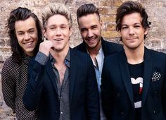 The X Factor's most celebrated and popular creation OneDirection is the subject of our new 5-minute web doco. The boy band obsession continues to take the world by storm. #onedirection #music #pop #popular #musician #band #artist #fib #boyband #xfactor #harry #niall #louis #liam