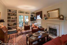 The Crawford Home | Tim Disalvo & Company
