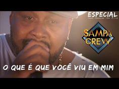 CREW PARE DE DOWNLOAD MUSICA SAMPA DE GRÁTIS MENTIR