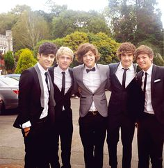 ♥ - one-direction