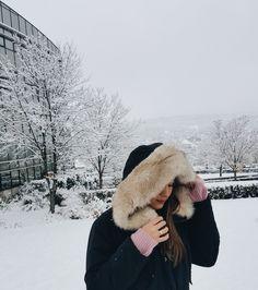#snow #winter #neve #snowflakes #tumblr I N S T A G R A M @natancredo