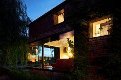 Galería - Casa de campo Lennik / Studio Farris Architects - 8