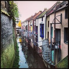 Amiens, Picardie. Hometown of our friend Anne-Claire Hoine :)