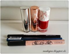 Russkajas Beautyblog: Catrice Haul / Review - 06.08.2014
