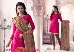 Indian Pakistani Designer Bollywood Ethnic Party Wear Anarkali Salwar Kameez