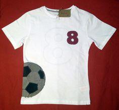 Camisetas - Balón