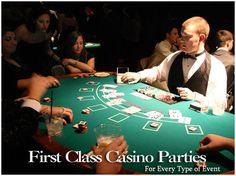 Casino party boston ma boomtown casino harvey louisianna