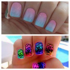 Cute nail ideas