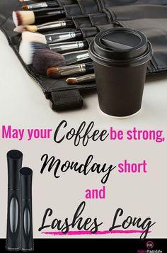Mondays & 3D Fiber Lash Mascara Plus! #Younique #ClickImageToShop #Questions #EmailMe sarahandbrianyounique@gmail.com