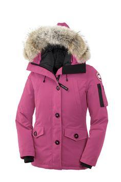 Canada Goose hats outlet cheap - CANADA GOOSE 'Montebello' Parka Coat. #canadagoose #cloth #coat ...