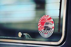 for sale!! http://www.dodgevanracing.com/watanabe_dodgevan_sticker/?ig20160609  #dodge #ramvan #ダッジバン #ラムバン #タッチバン #タッヂバン #アメ車 #ダッジ #アイファイブ #ワタナベ #i5 #世田谷ベース #americanmuscle #americanvan #mopar #customvan #dodgeram #van #dvangp #YOUGABASE #DodgeRamVan #vanning #dodgeracing #hotrod #watanabe #racevan #musclecars #dodgevan #jdm #dodgevanracing