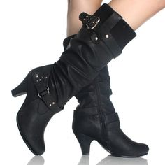 psscute.com womens-slouch-boots-21 #womensboots