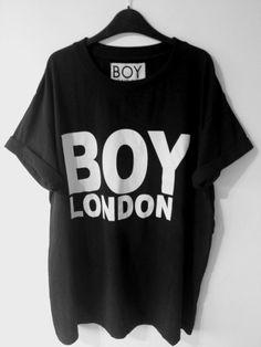clickbytaste:BOY LONDEN