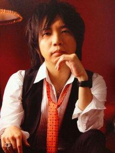 Junichi Suwabe Love his voice