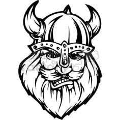 """Résultat de recherche d'images pour """"stencil viking"""""""