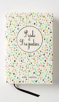 Pride & Prejudice. My favorite of all time!  Mr. Darcy makes this book.  Helps you to realize that you should not always be hasty about your judgements.