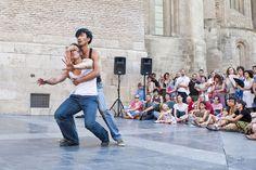EDX2 Dance Company   por Danza Trayectos
