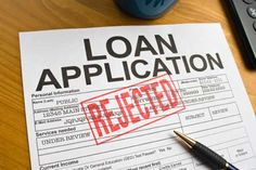 Don't let this happen to you. How you can lose your loan 3 days before the closing!