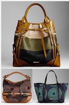 Burberry Handbags (burberry handbags) ♥♥ Burberry bags >> www.burberrysscarfsale.org ♥♥♥