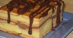 Mamá la hacía cuando yo era pequeña, aunque no tenemos su receta. Así que yo la he preparado con la crema pastelera especial de Auro y con ...