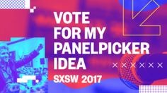Vote for BridgingApps at SXSW 2017! Voting ends September 2.