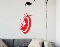 Captain America, Stylish Interior, Interior Design, The Originals, Room, Products, Home Decor, Nest Design, Bedroom