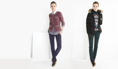 comptoir-des-cotonniers-lookbook-look-estilo-paris-modaddiction-chic-casual-elegante-moda-fashion-otono-invierno-2012-2013-fall-winter-mujer-woman-2