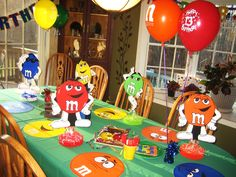 http://janet21.hubpages.com/hub/M-M-Birthday-Party