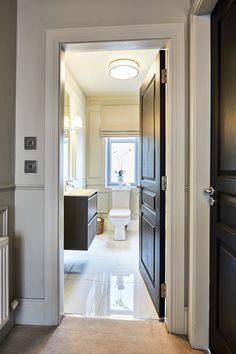 GATE LODGE — Helen Turkington Helen Turkington, Lodges, Oversized Mirror, Gate, Furniture, Home Decor, Interior Design, Home Interior Design, Arredamento