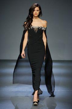 Pamella Roland  #VogueRussia #readytowear #rtw #fallwinter2018 #PamellaRoland #VogueCollections
