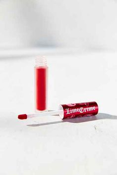 Lime Crime Velvetine Matte Lipstick - Urban Outfitters