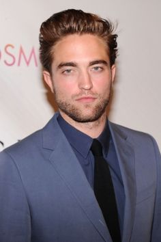 Robert Pattinson attends the 'Cosmopolis' premiere at The Museum of Modern Art on August 13, 2012