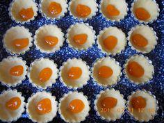 Diós kosárka recept lépés 4 foto Mini Cupcakes, Cheesecake, Muffin, Breakfast, Desserts, Recipes, Dios, Kuchen, Morning Coffee
