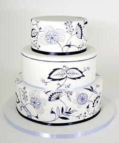 OMGosh...indescribable. Charm city cakes.
