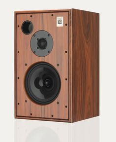 Harbeth UK - High quality loudspeakers made in England, Monitor 30.1 domestic